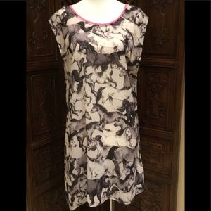 💗 TED BAKER LONDON BLOUSE NWT SIZE LARGE